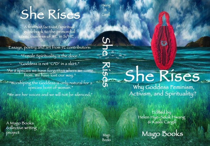 She Rises cover final