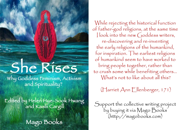 She Rises Ellenberger copy