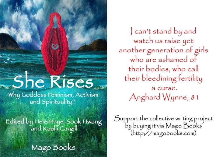 She Rises Wynne