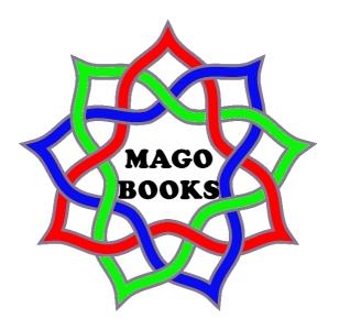 logo mago books